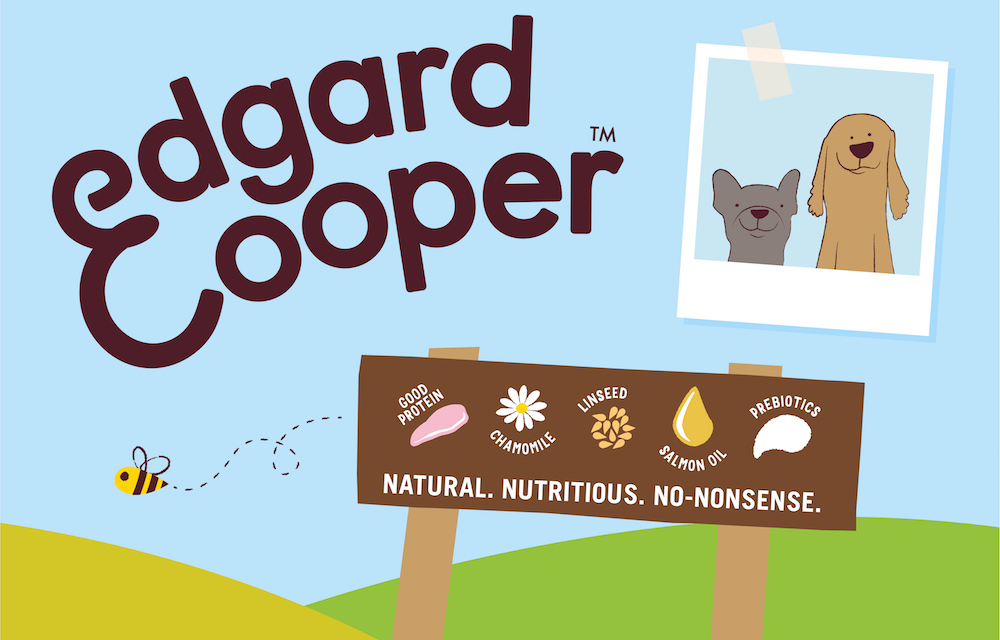 Edgard Cooper Product Review