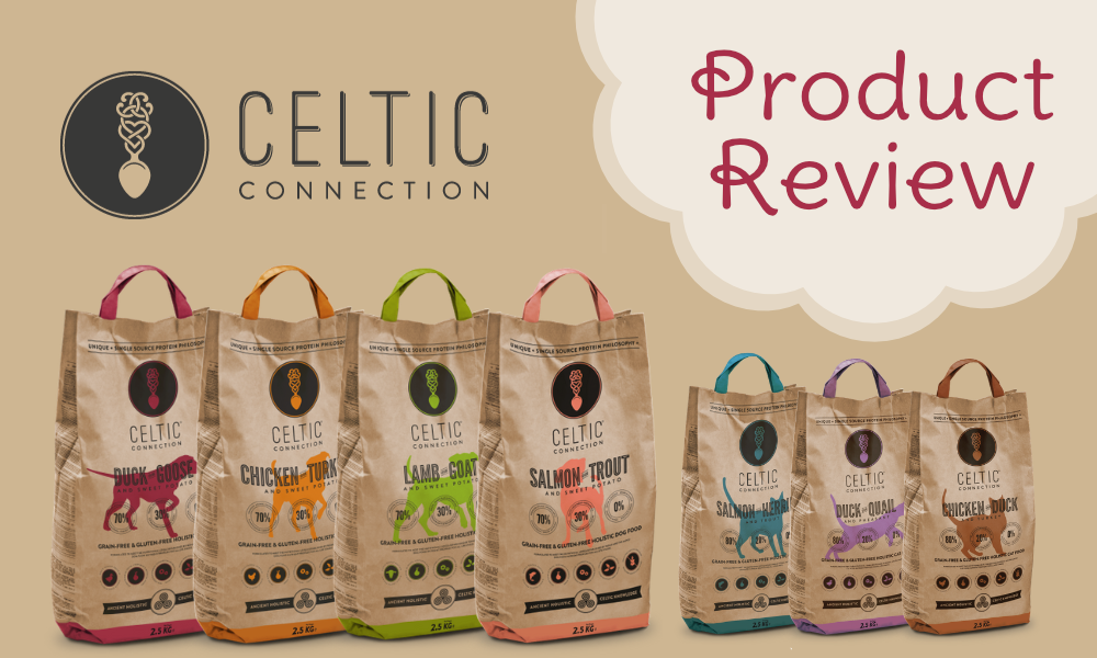 Celtic Connection Product Review