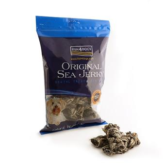 Fish4Dogs Sea Jerky Whoppers 500g