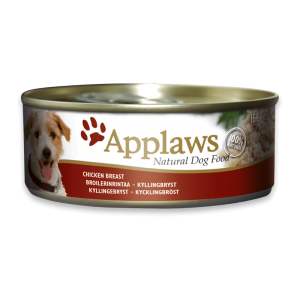 Applaws Dog Chicken Breast 156g