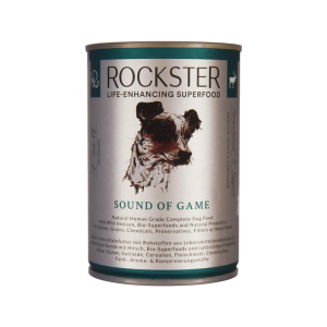 Rockster Sound of Game 400g
