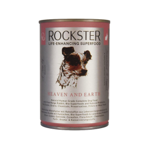 Rockster Heaven And Earth 400g