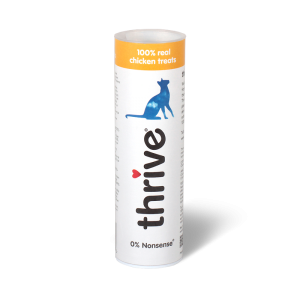 Thrive 100% Chicken Cat Treats