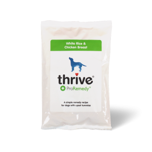 Thrive Thrive??_ ProRemedy Recuperative Food