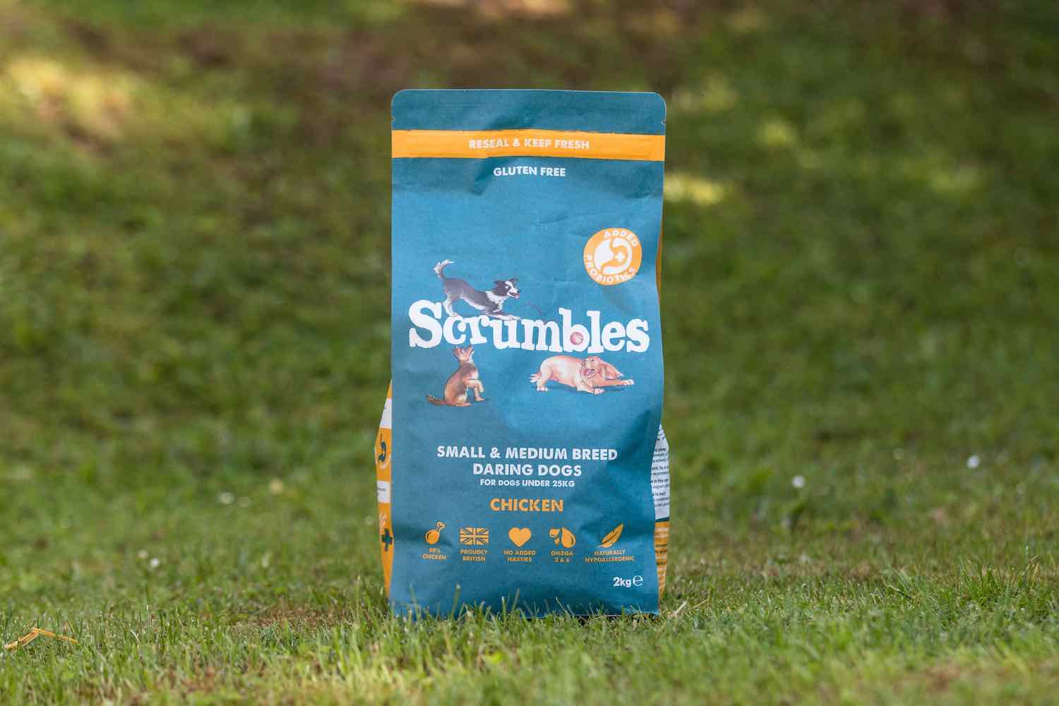 Scrumbles Review: Read What We Think!