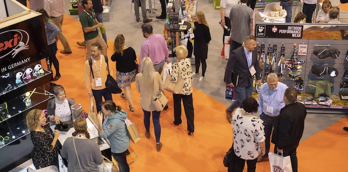 Our Thoughtful Diary – An Inside View Into Trade Shows