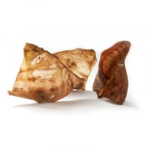 JR Pet Products Loose Pigs Ears