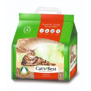 Cat's Best Litter