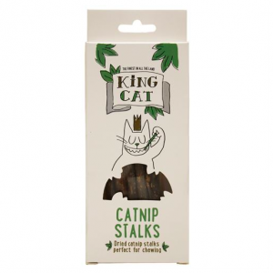 King Catnip Dental Sticks