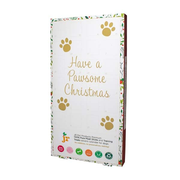 JR Pet Products Advent Calendar For Dogs & CatsJR Pet Products Advent Calendar For Dogs & Cats