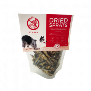 Clydach Dried Sprats